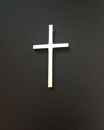 Croix Simple longue