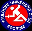 TUC escrime logo