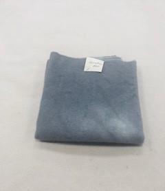 Hurricane Blue hand dyed wool $13