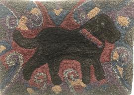 Heirloom Dog 20x28 $345