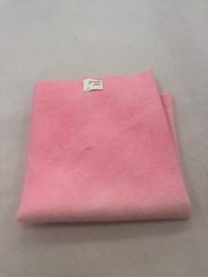 Aqualon Pink fat quarter $13