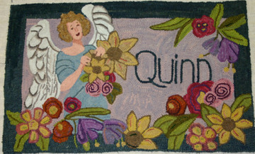 Quinn's Rug