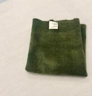 Silver Grey Green fat quarter $13
