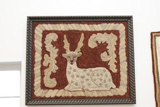 Chalkware Deer
