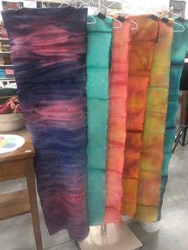 1_2 yard Ribbon Candy $28 call for avail