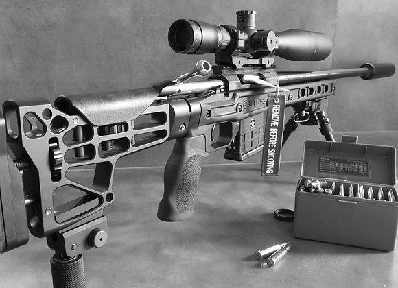 Gift voucher | Carabine shooting 1 pers.