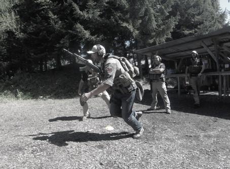 OUTDOOR SHOOTING programme
