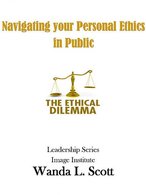 eBook: Navigating Your Personal Ethics in Public eBook