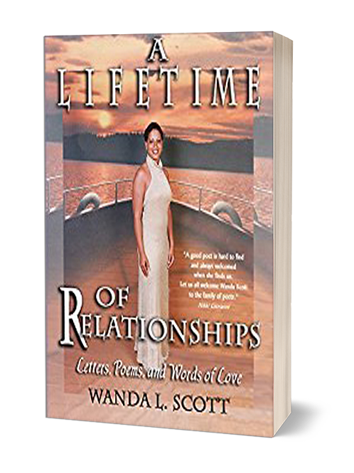 A Lifetime of Relationships: Letters, Poems & Words of Love