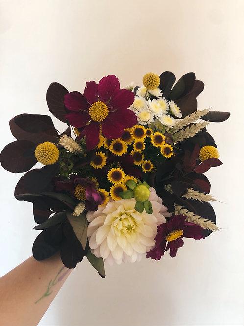 Autumnal bouquet Medium