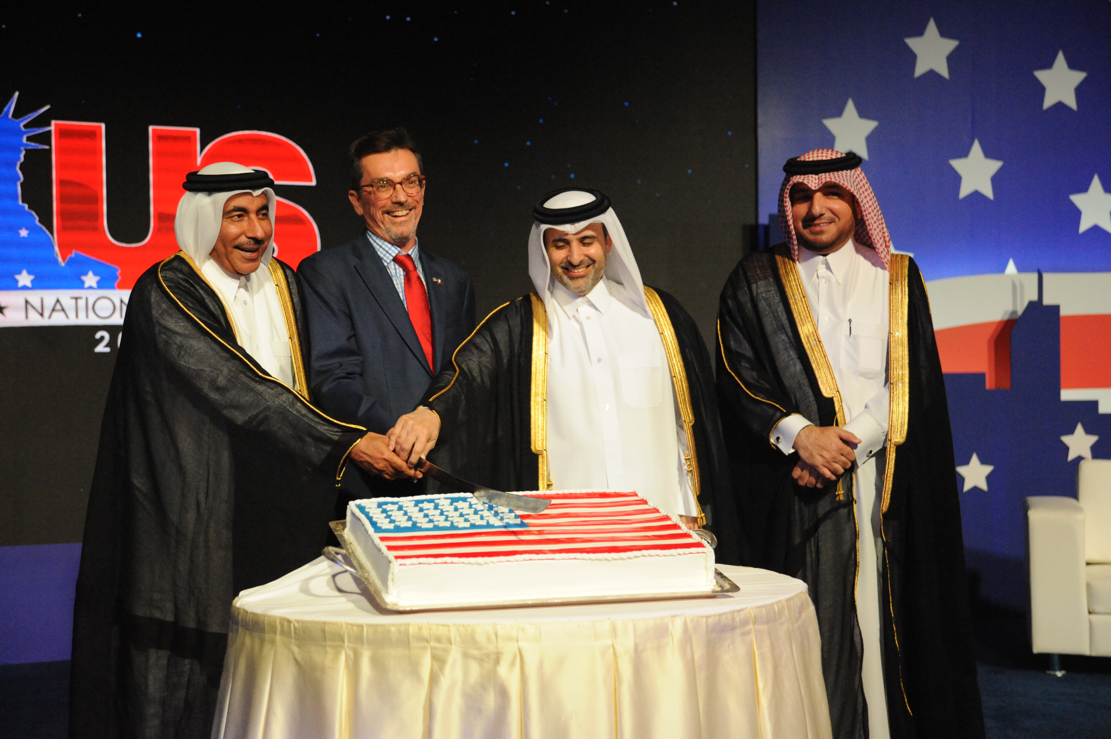 US Embassy National Day 2019