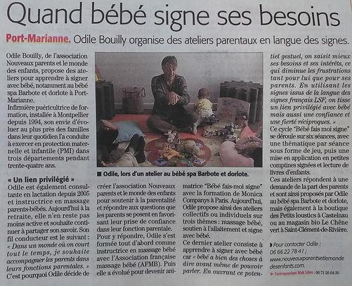 article midi-libre