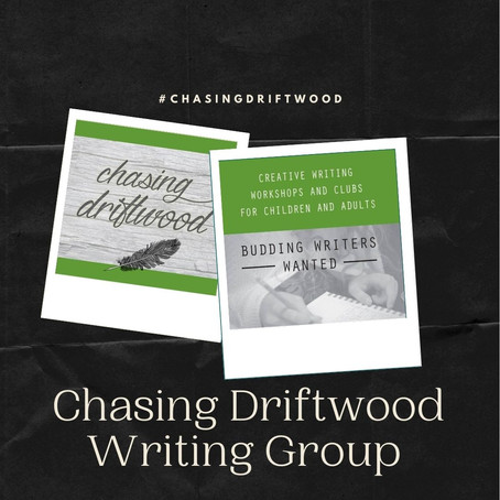Chasing Driftwood Writing Group