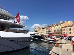St Tropez
