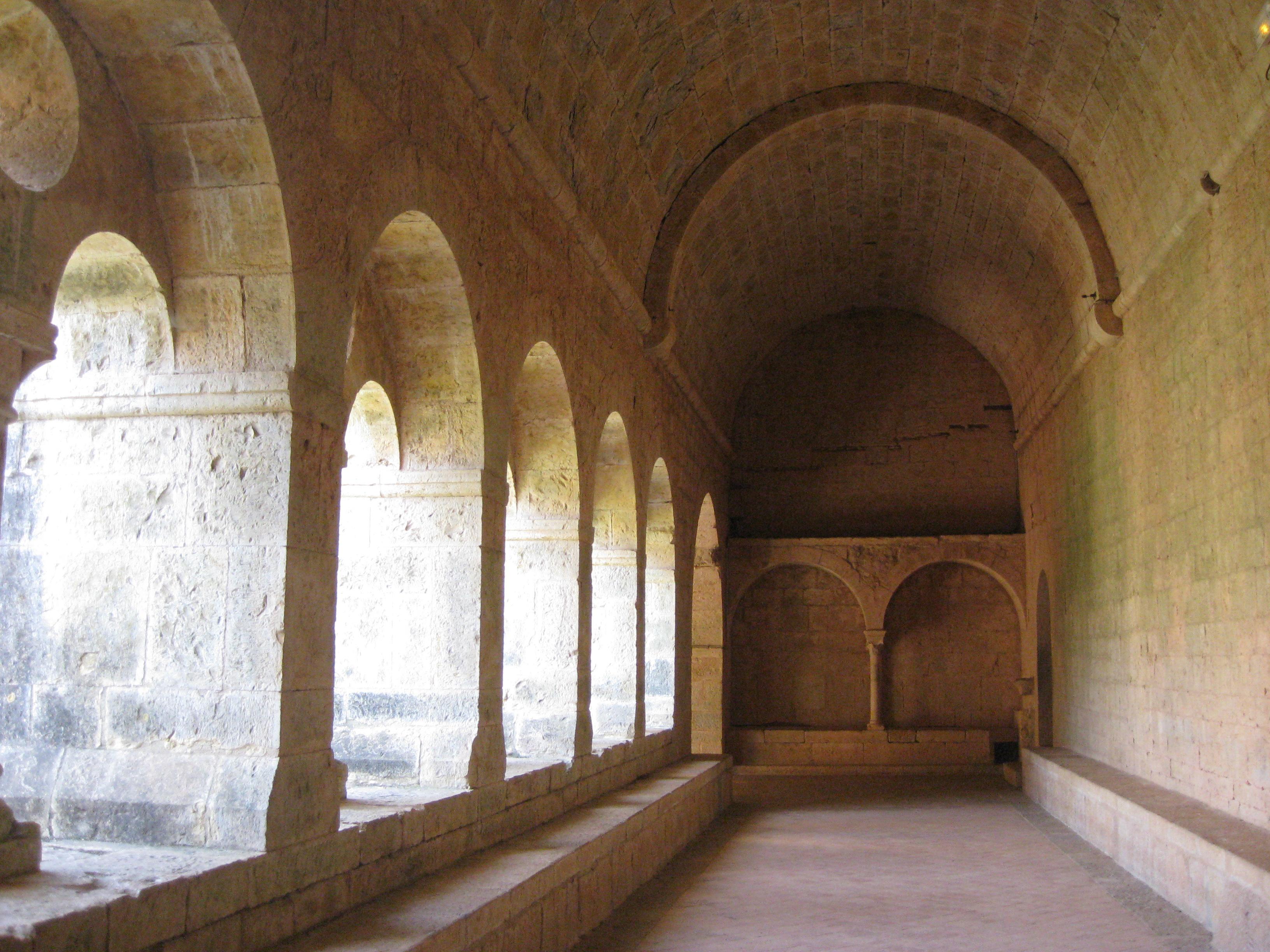 L'Abbaye de Thoronet
