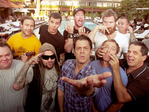 'Jackass 4' Confirmed - Arriving in Theaters March 2021