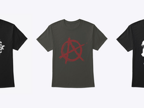 New Apparel Items Added!