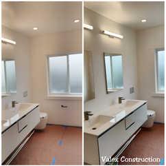 Bathroom Remodeling in San Francisco