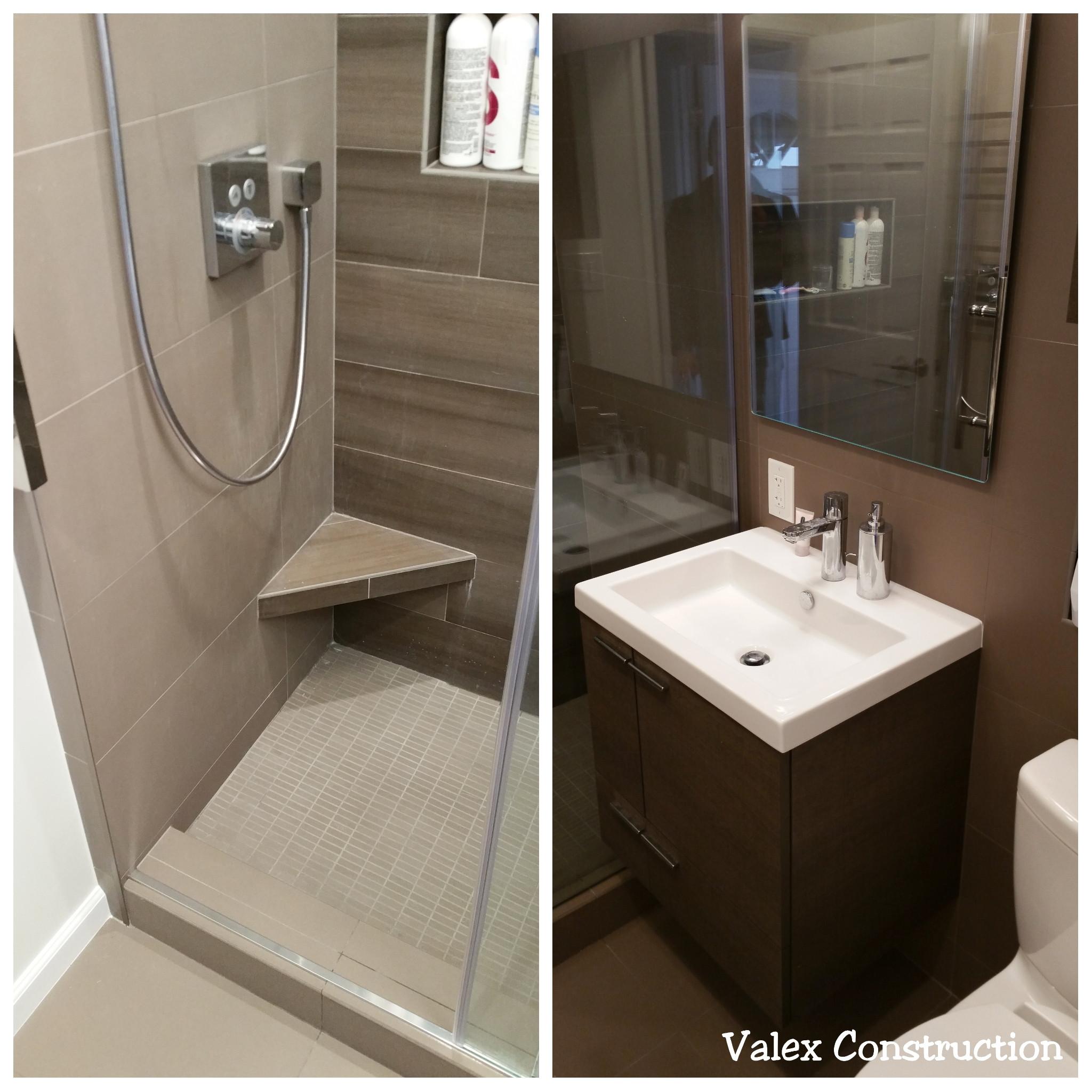 Bathroom Remodeling Estimate