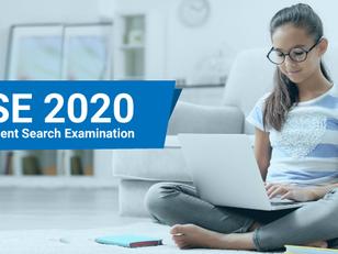 Why should you write the NTSE exam?