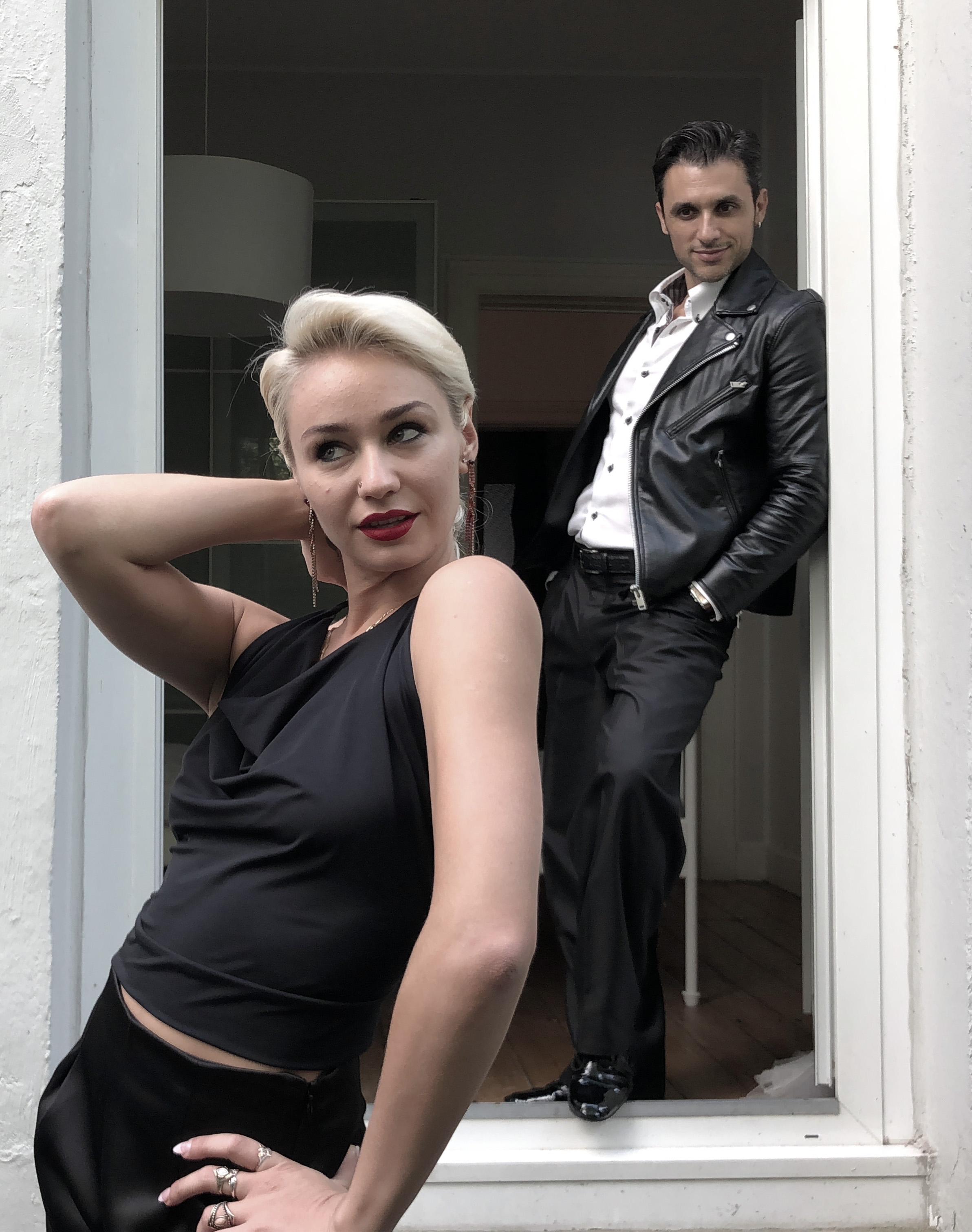 Eleonora & Andrés
