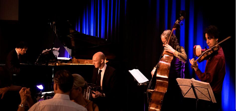 Tangopianissimo Orchestra