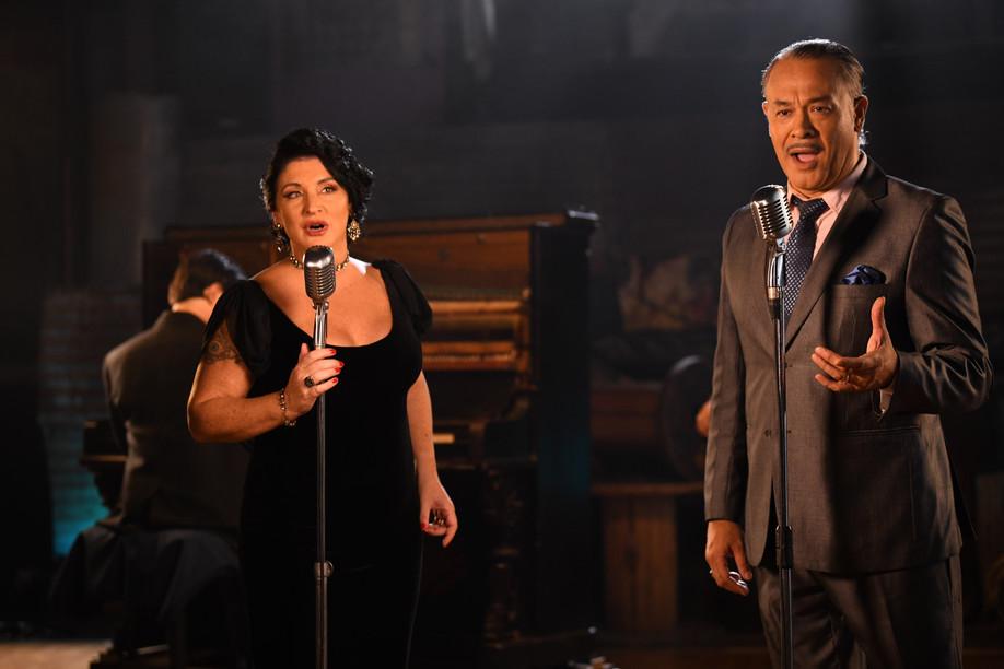 Tango Singers