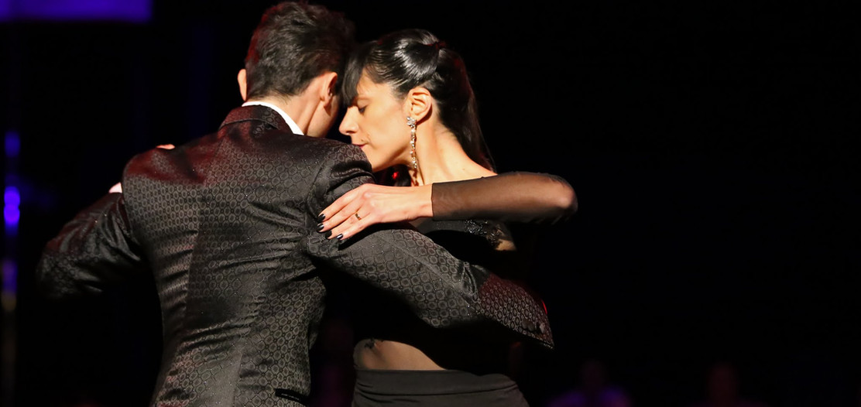 Tango Salón