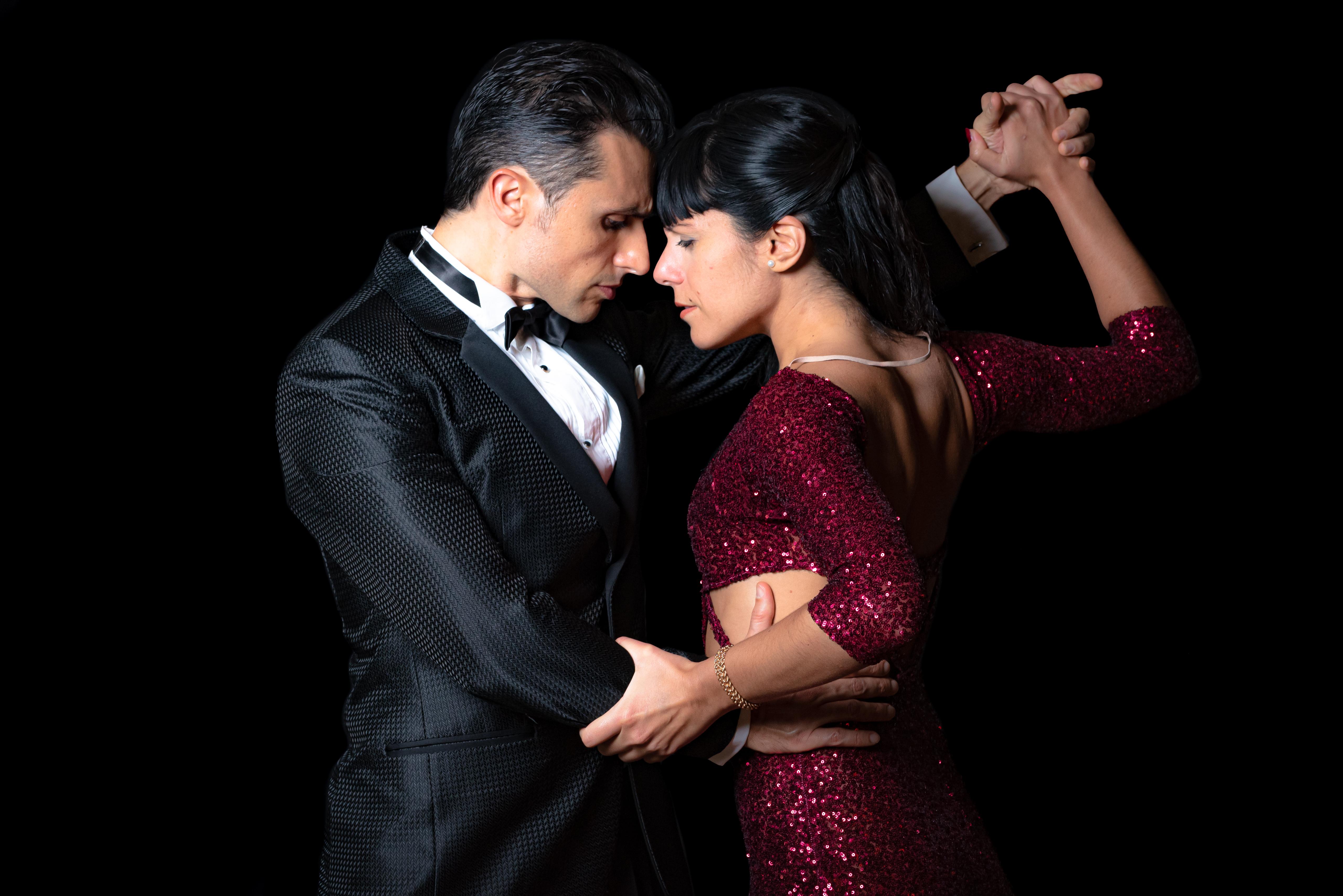 Stage Tango