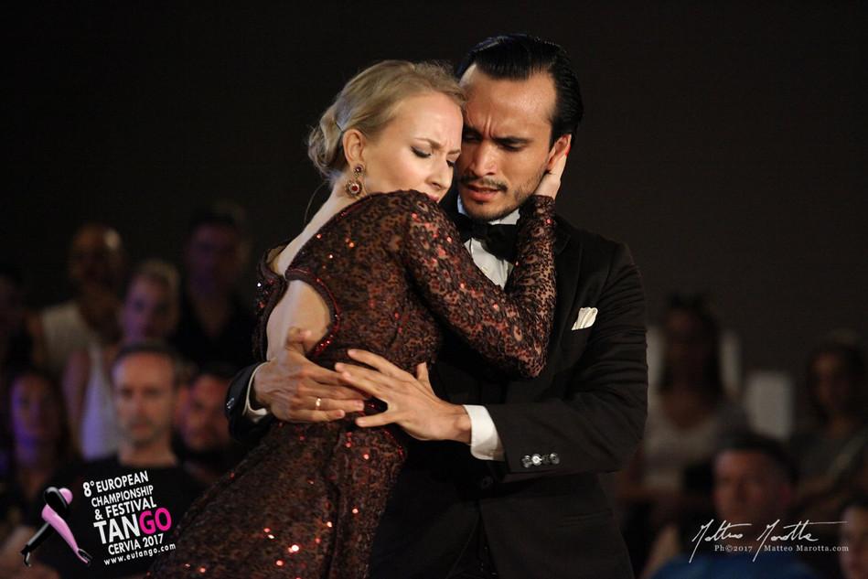 Juan Manuel & Liza Rosales