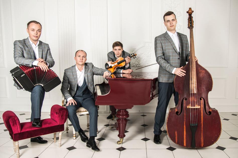 Tango en Vivo Orchestra