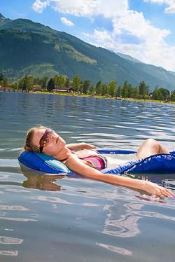 Badespaß in Salzburg