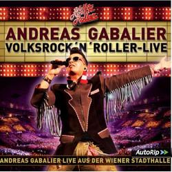 Live DVD Stadthalle Wien