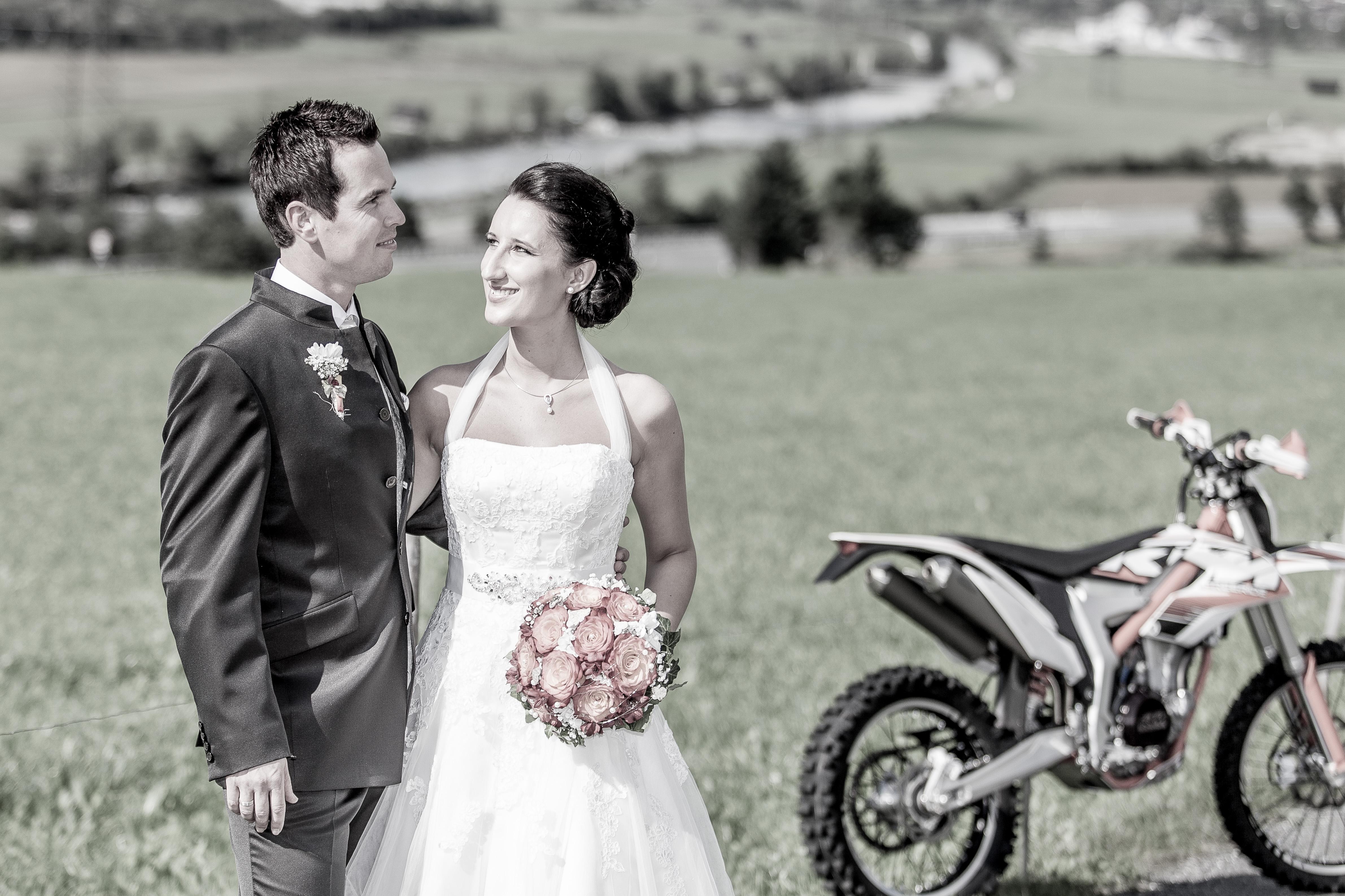 Hochzeit Steffi&Herbert