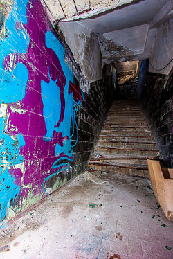Lost Place Barcelona