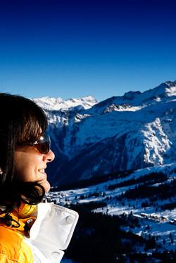 Skiarena Zillertal