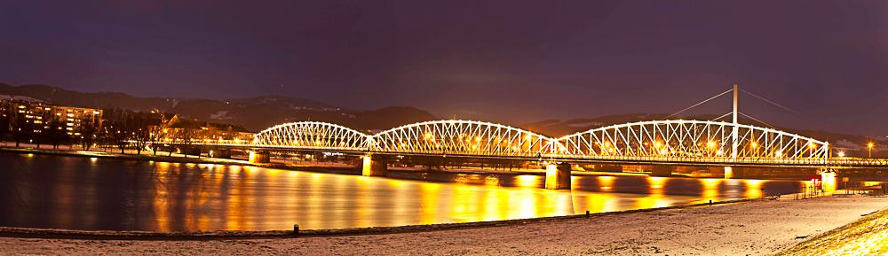 Linz Donauufer