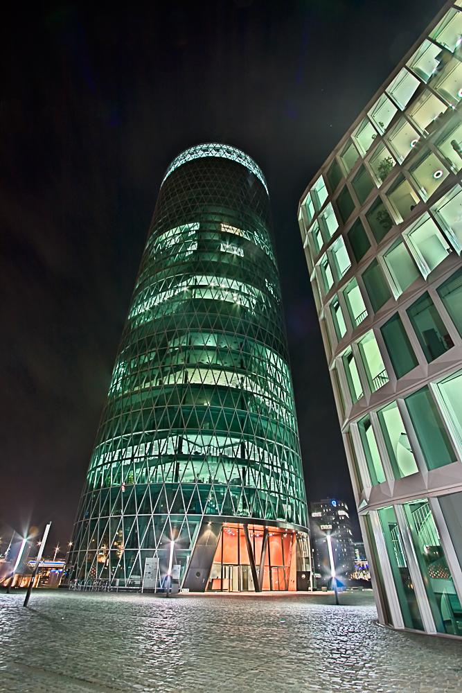 Frankfurt Westhafentower1