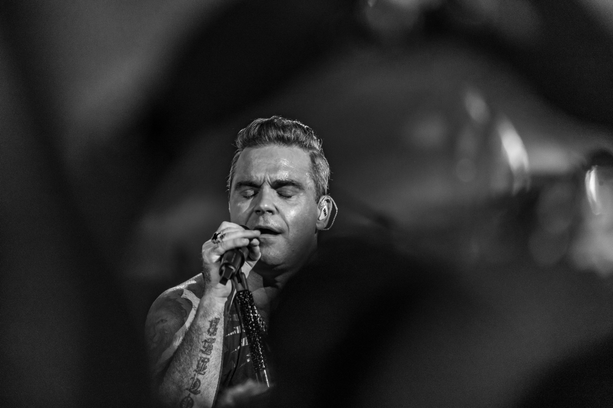 Robbie Williams Wien-237