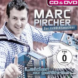 Marc Pircher - Leider zu gefährlich