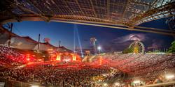 Gabalier München Olympiastadion