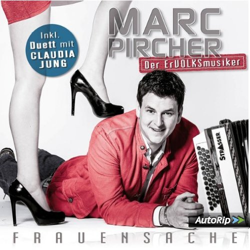 Marc Pircher - Frauensache