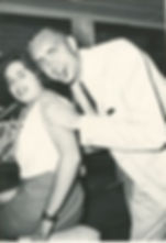 Grant and Mavis Wittberger, early investors in Bryant's Cocktail Lounge Milwaukee Wisconsin