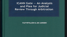Kluwerarbitration.com comments on the book by Flip Petillion & Jan Janssen.