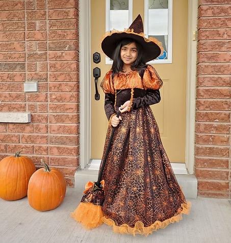 Dumas Halloween 2020