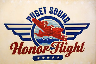 Puget Sound Honor Flight