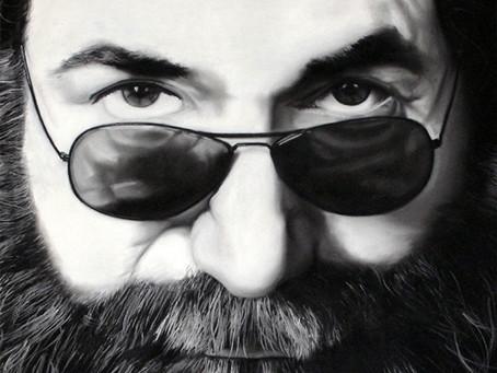 Vote For Jerry Garcia until April 9th