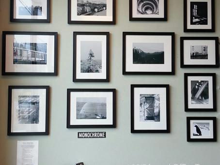 MONOCHROME gallery featured in Wallingford Neighborhood, Seattle