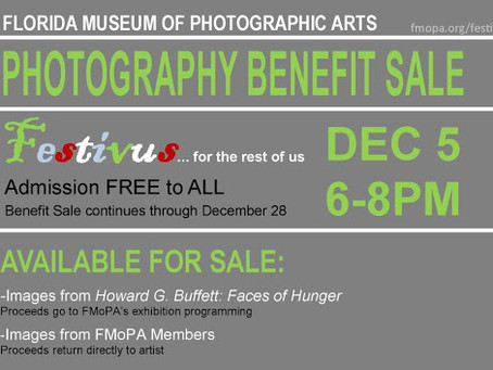 First Photography Exhibition