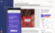 Intercept customer experience softwae